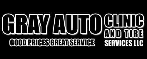Gray Auto Clinic and Tire Service LLC